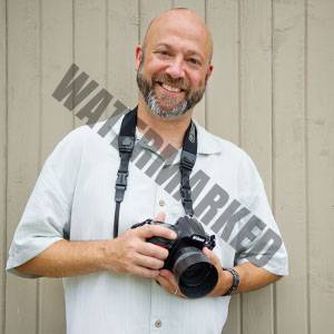Greg Holston, Lead Photographer of Open Image Studio